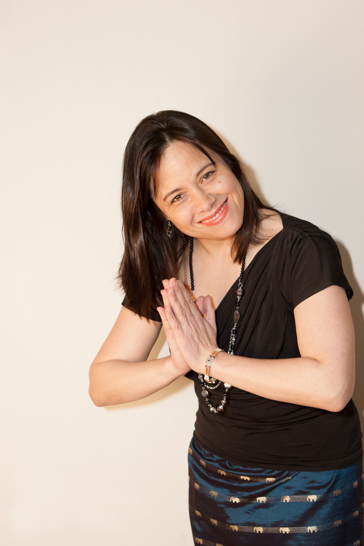 Dr. Tina EnerJoy