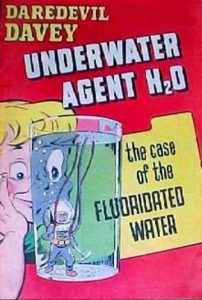 fluoridation comic